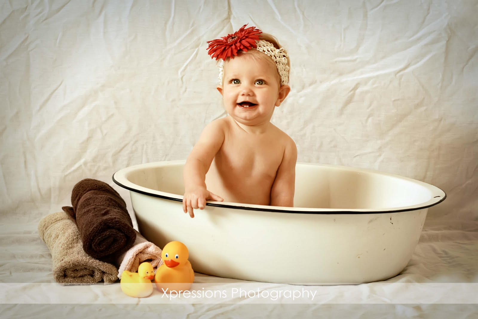 Xpressions Photography: Brynlee-9 Months Old | Utah Photographer