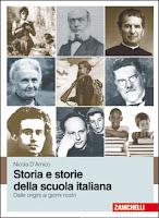 copertina di libro con ritratti