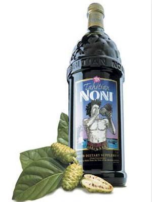 Tahitian Noni Juice Indonesia