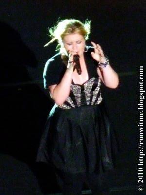 Alanis morisette before concert 1 - 3 part 8