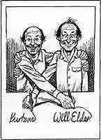 kurtzman&elder: amistades y afinidades...