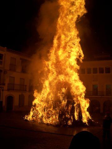 Cuestionario imagenes 2.o Fuego