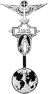 I'm a Legionary of Mary!