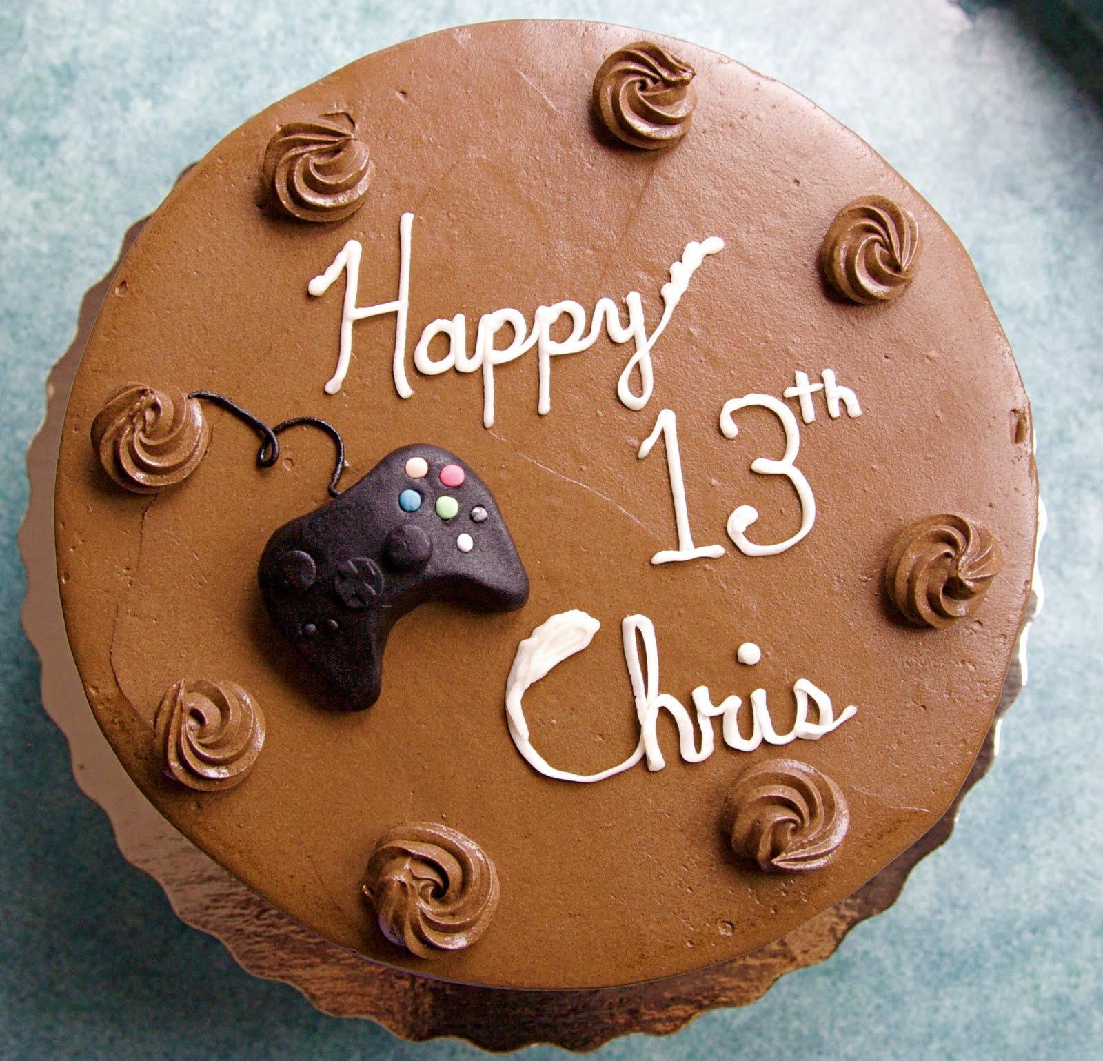 Birthday Chocolate Cake Games Image Inspiration of Cake and