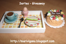 Give away blog de Marivigano