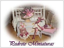 Give away de Pedrete Miniaturas (Hoy puede ser un gran día)