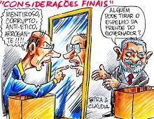 Geraldo Alckmin, o Maior Corrupto do Brasil da Era FHC o Pai da Fome