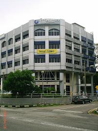 Pusat Pembelajaran Wilayah OUM Cawangan Johor