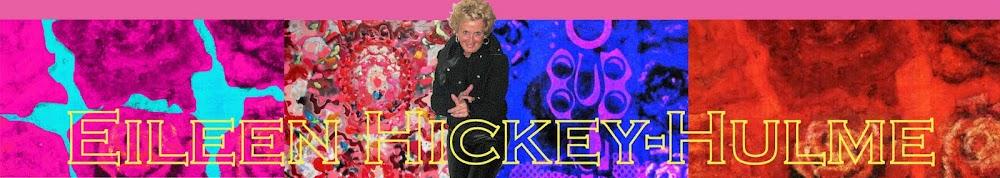 Eileen Hickey-Hulme