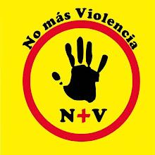 NO MAS VIOLENCIA......!!!!!!!