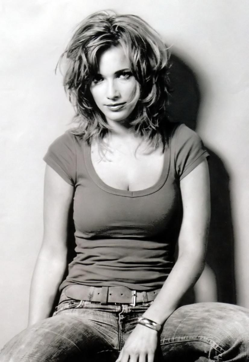 Jennifer hoffman naakt