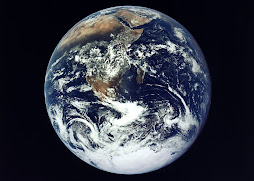 Earth Our Only Home