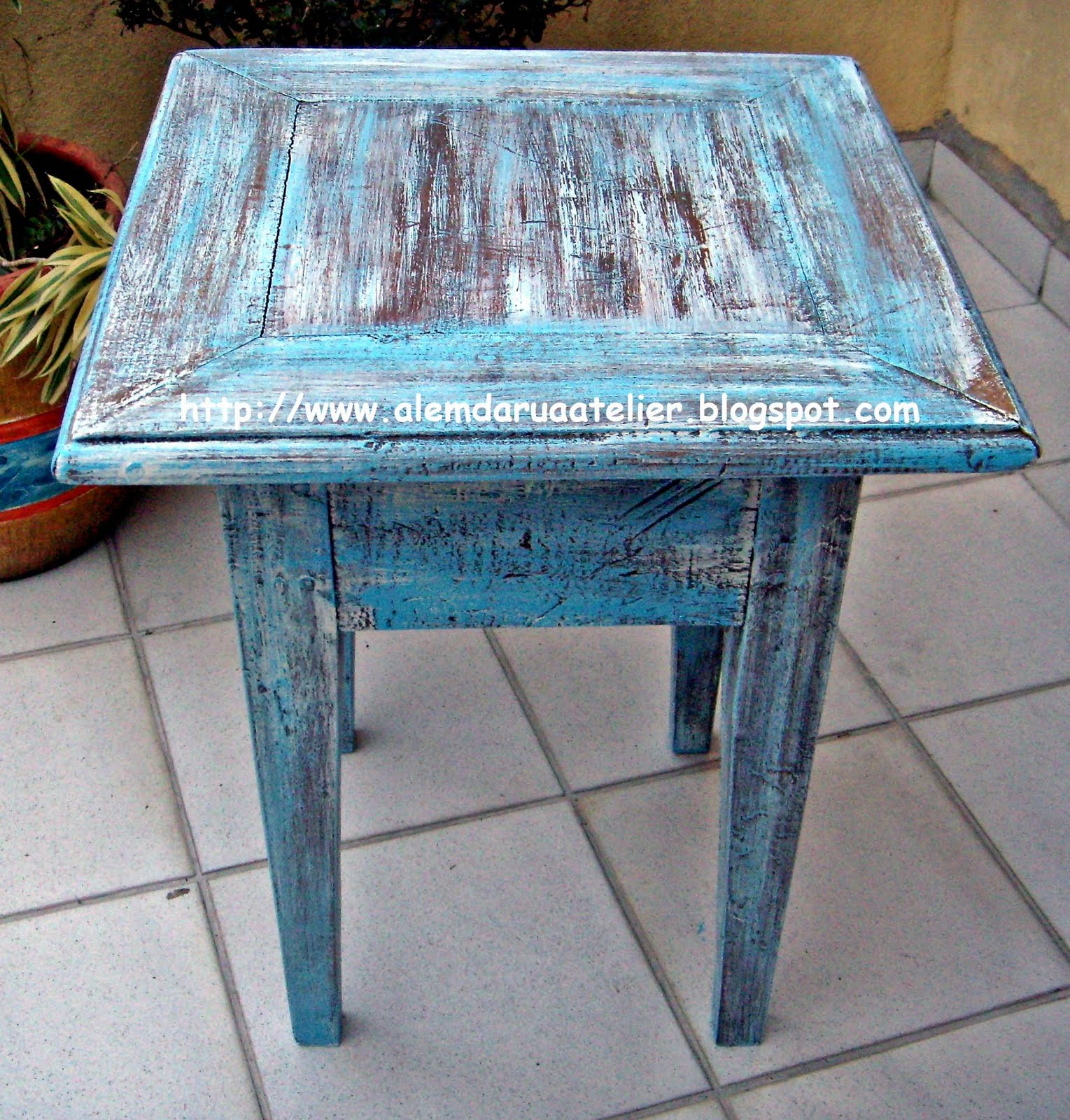 #654127 Idéias para customização de móveis! Tudo lindo e colorido como a  1529x1600 px moveis de madeira com patina @ bernauer.info Móveis Antigos Novos E Usados Online