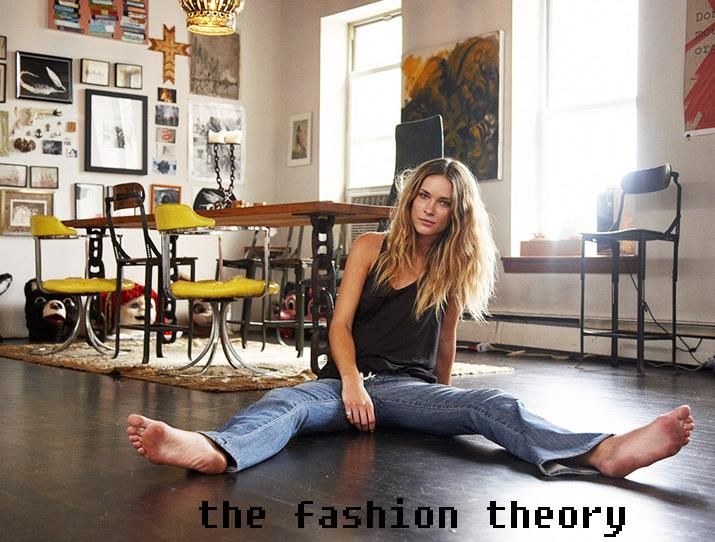 The Fashion Theory