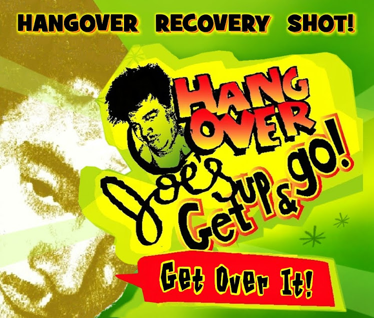 Hangover Joe's Facebook Fan Page