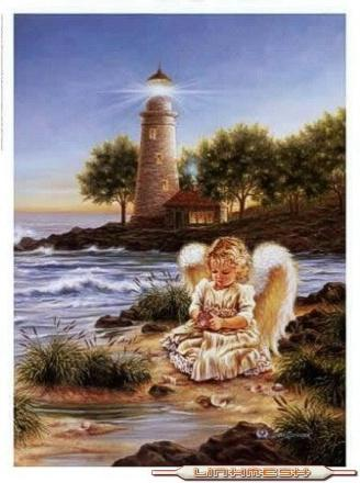 Angel del Faro