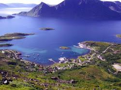 bergsfjord onze nieuwe woonplaats