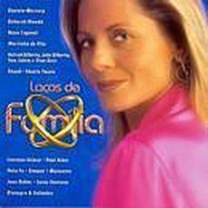 Trilha Sonora da Novela Laços De Família – Nacional | músicas