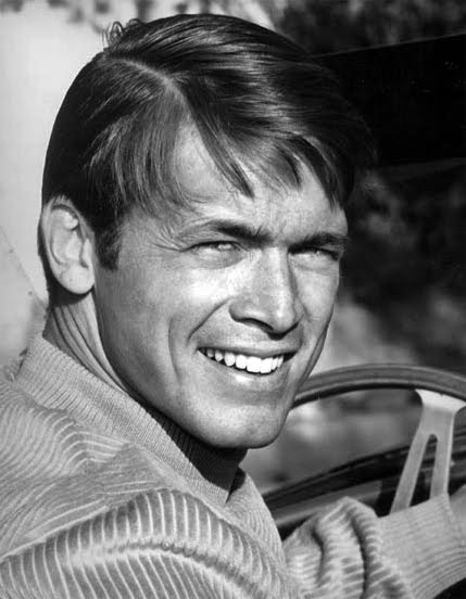 from Ameer chad everett gay bisexual