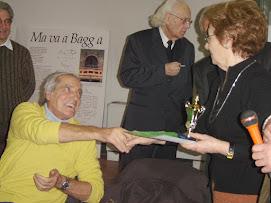 Giuria del Premio di Poesia IL BAGGESE/TROFEOLOMBARDOLIGURE