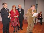 Il Poeta Marcello RESTELLI Oscar internazionale 2008.. il migliore!