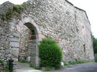 Il Castello di ASSO Como.. Bellissimo .. lì il Merzario Prof. ha scritto i Maestri Comacini..
