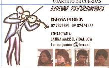 Cuarteto de Cuerdas  Santiago de Chile
