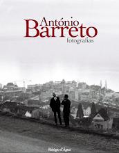 """Livro """"António Barreto: fotografias 1967 - 2010"""""""