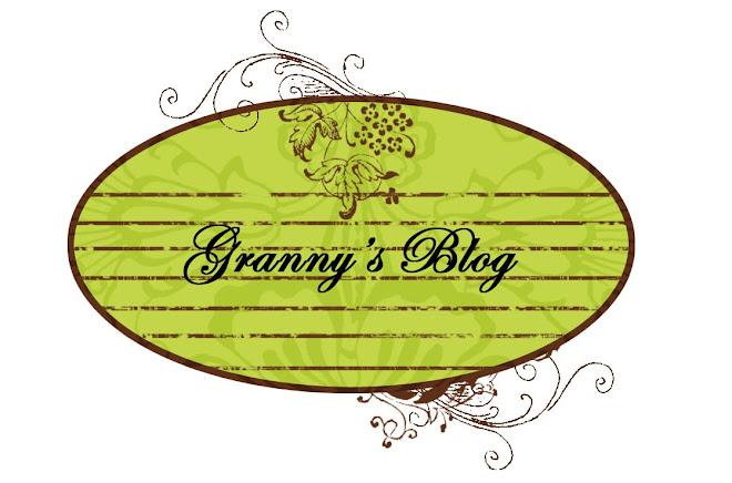 Granny's Blog