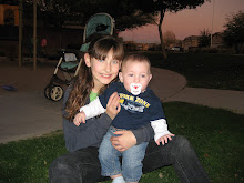 Justina and Talen Ryan