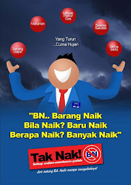 BN? BARANG NAIK