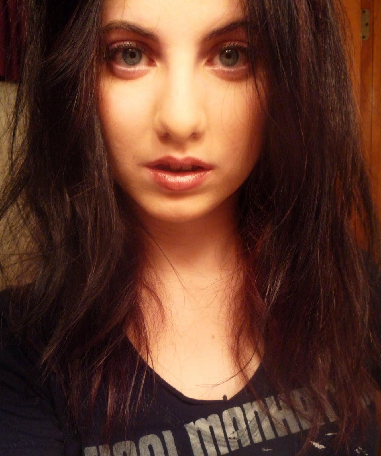 Hair Color , Dark Raspberry Hair Color , Chocolate Cherry Hair Color ...
