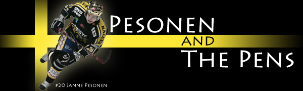Pesonen and The Pens
