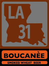 LA 31 Boucanee is Available on Tap