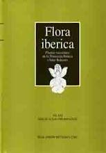  FLORA IBERICA (VOL. XXI): SMILACACEAE ORCHIDACEAE