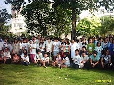 ค่ายพัทยา 2009 Pattaya camp