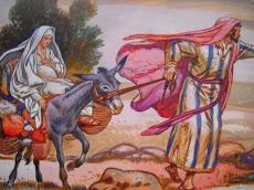เดินทางไปเบธเลเฮม