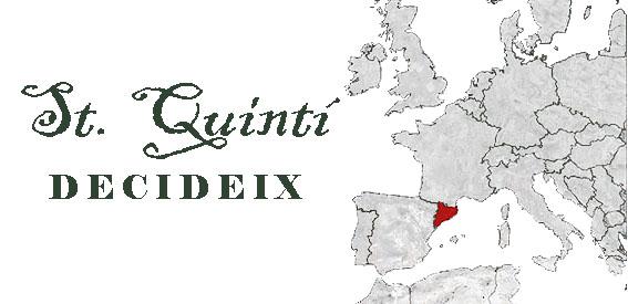 Sant Quintí DECIDEIX!