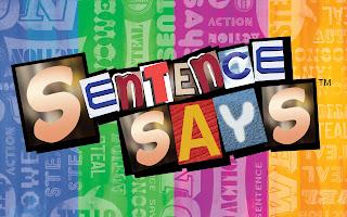 Sentence Says