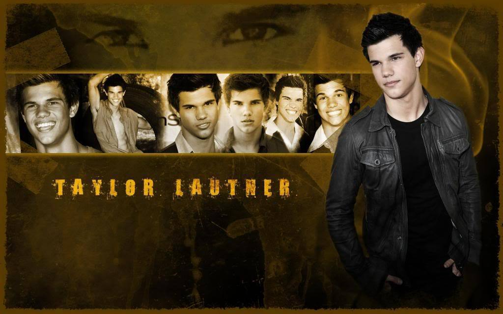 Taylor Lautner Oficial