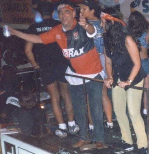 Galvão Glamengo