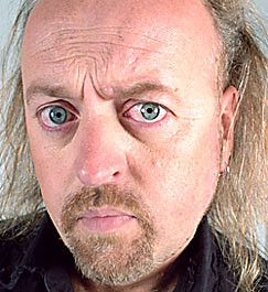 Bill Bailey: Metallica com Buzinas
