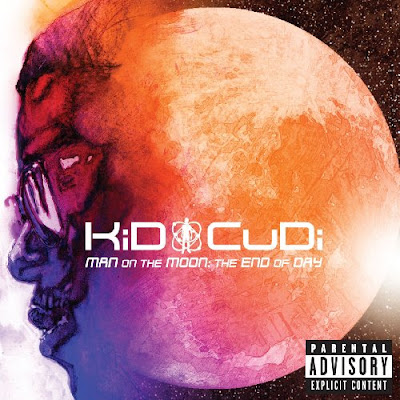 Kid Cudi   Man on the Moon: The End of Day (Album)
