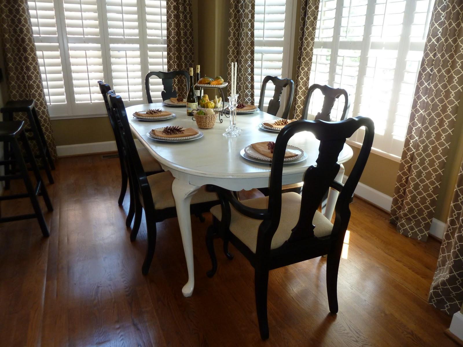 Queen Anne Dining Room Buffet