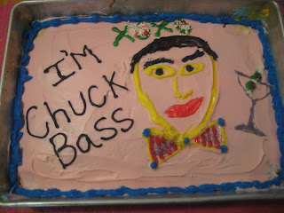 Superfluous Wrecking Cakes Gossip Girl Style