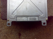 ECU Auto Honda Accord SM4