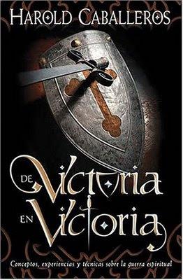 De Victoria en Victoria por Harold Caballeros