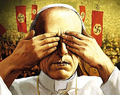 El Vaticano y Los Nazis
