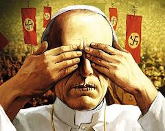 El Vaticano y Los Nazis