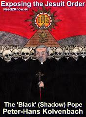 Revelador... Los Jesuitas y los Illuminatis